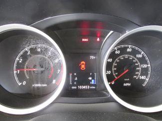 2010 Mitsubishi Lancer GTS Gardena, California 5