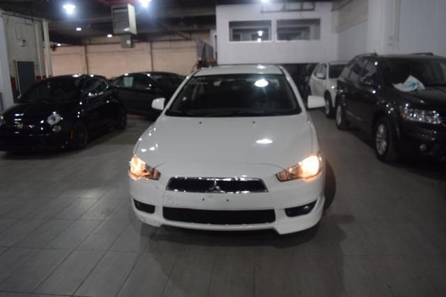 2010 Mitsubishi Lancer GTS Richmond Hill, New York 1