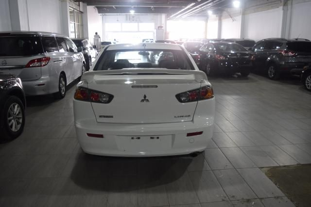 2010 Mitsubishi Lancer GTS Richmond Hill, New York 2