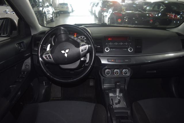 2010 Mitsubishi Lancer GTS Richmond Hill, New York 4