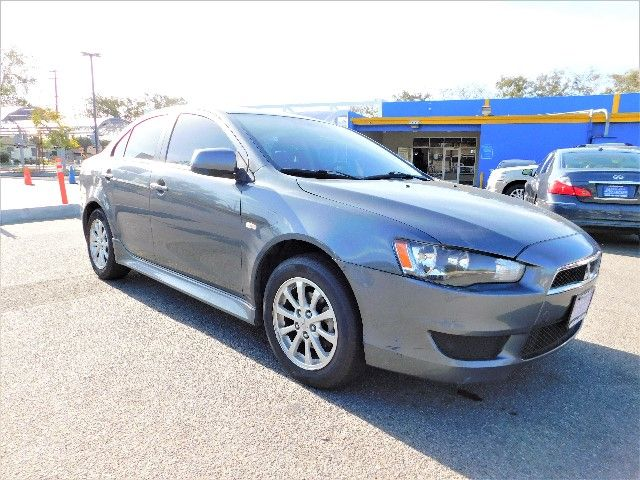 2010 Mitsubishi Lancer ES Limited warranty included to assure your worry-free purchase AutoCheck