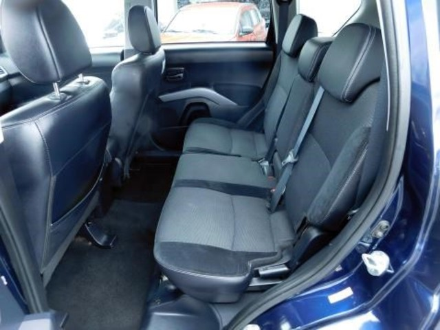 2010 Mitsubishi Outlander SE Ephrata, PA 18
