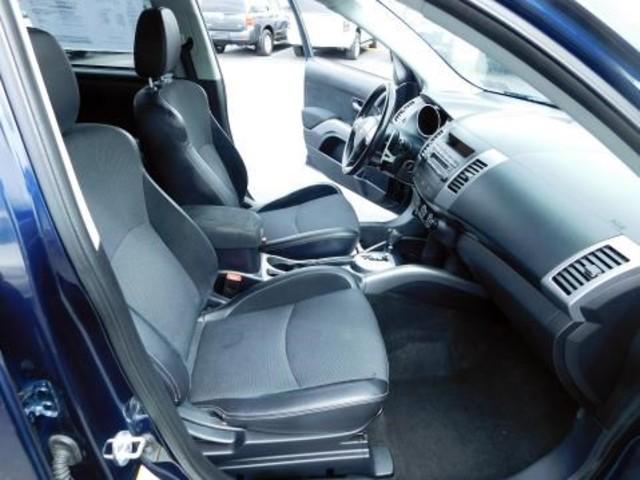 2010 Mitsubishi Outlander SE Ephrata, PA 23