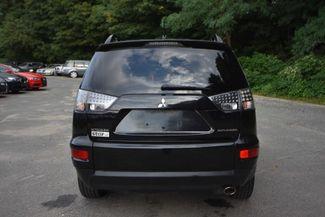 2010 Mitsubishi Outlander ES Naugatuck, Connecticut 3