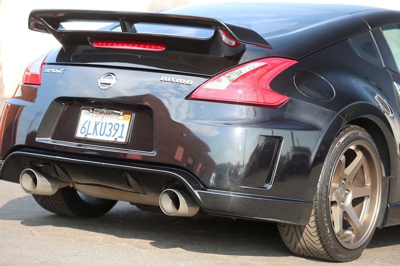 2010 Nissan 370Z NISMO - Mishimoto Exhaust - Intake  city California  MDK International  in Los Angeles, California