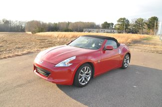 2010 Nissan 370Z Touring Collierville, Tennessee