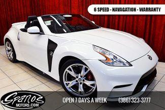 2010 Nissan 370Z Touring | Daytona Beach, FL | Spanos Motors-[ 2 ]
