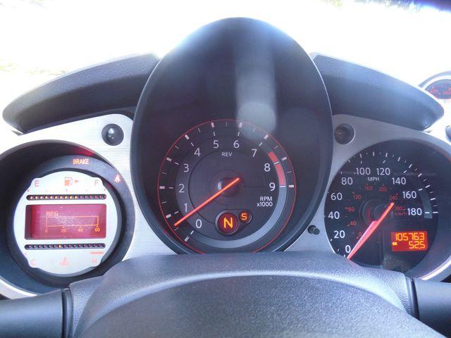2010 Nissan 370Z Leesburg, Virginia 18