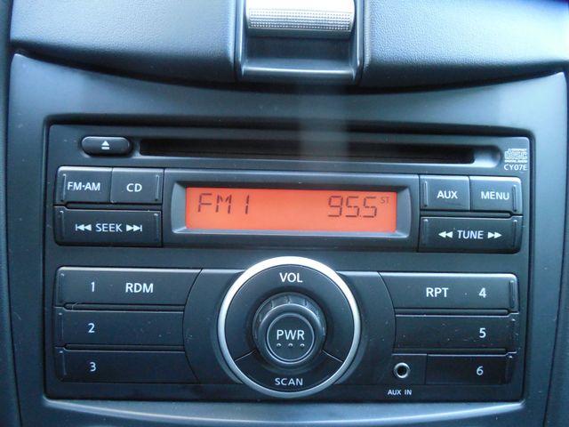 2010 Nissan 370Z Leesburg, Virginia 25