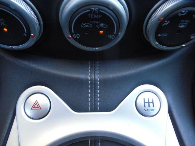 2010 Nissan 370Z Leesburg, Virginia 28