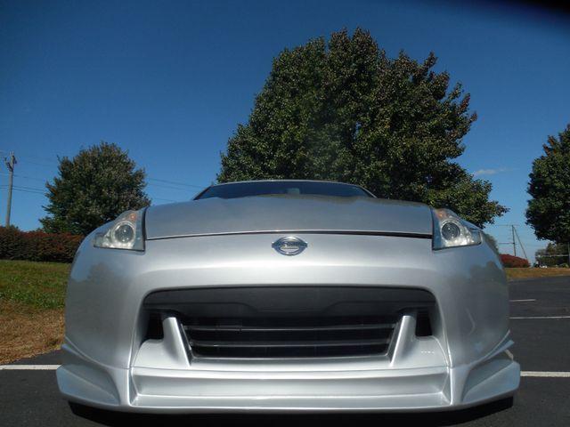 2010 Nissan 370Z Leesburg, Virginia 5