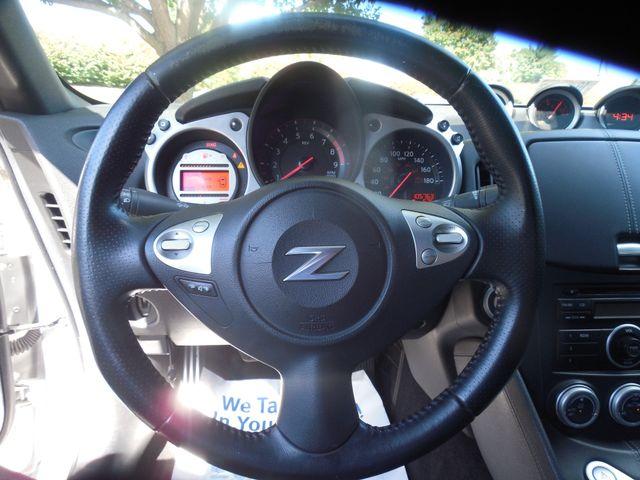 2010 Nissan 370Z Leesburg, Virginia 15