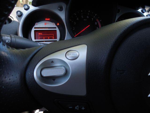 2010 Nissan 370Z Leesburg, Virginia 16