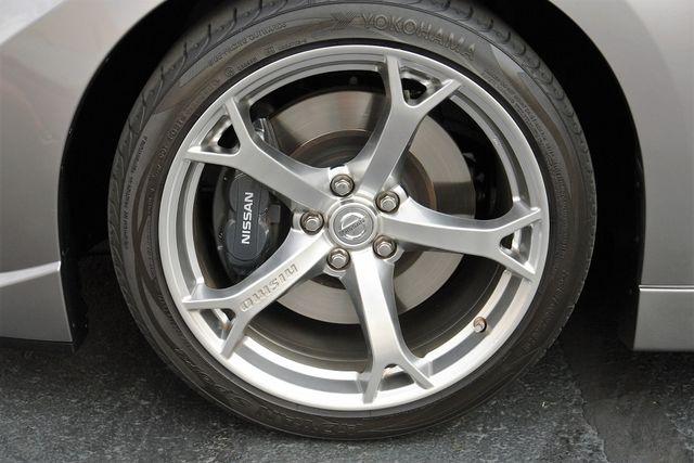 2010 Nissan 370Z NISMO Phoenix, AZ 11