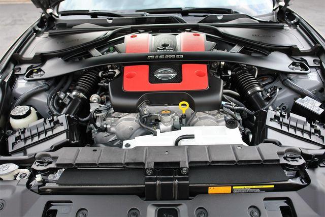 2010 Nissan 370Z NISMO Phoenix, AZ 12