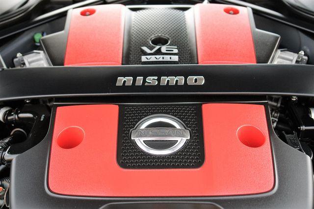 2010 Nissan 370Z NISMO Phoenix, AZ 15