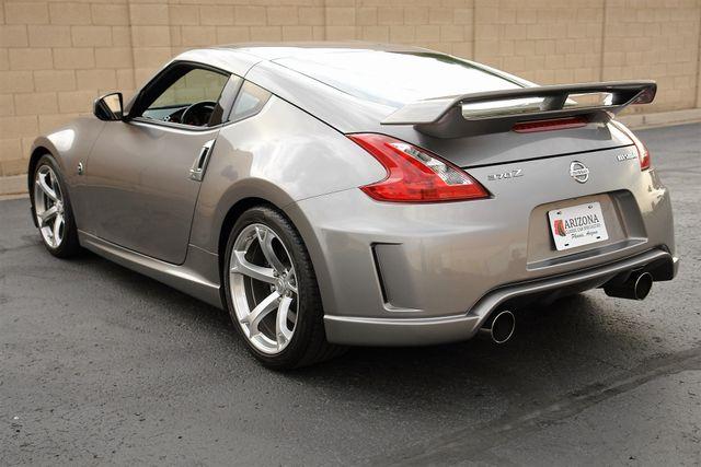 2010 Nissan 370Z NISMO Phoenix, AZ 18