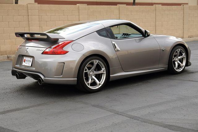 2010 Nissan 370Z NISMO Phoenix, AZ 2