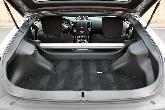 2010 Nissan 370Z NISMO Phoenix, AZ 20