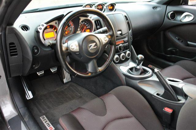 2010 Nissan 370Z NISMO Phoenix, AZ 23