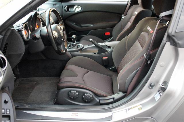 2010 Nissan 370Z NISMO Phoenix, AZ 24