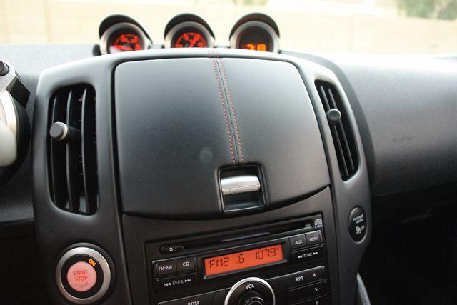 2010 Nissan 370Z NISMO Phoenix, AZ 26