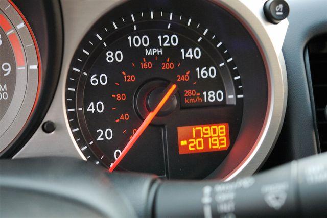 2010 Nissan 370Z NISMO Phoenix, AZ 27