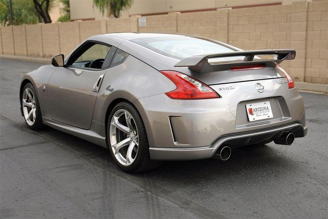 2010 Nissan 370Z NISMO Phoenix, AZ 4