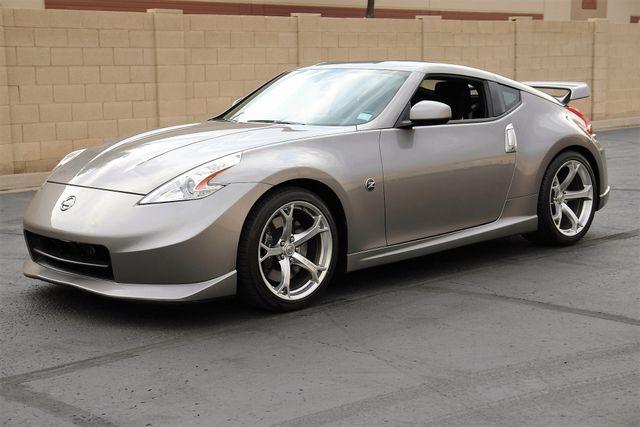 2010 Nissan 370Z NISMO Phoenix, AZ 6