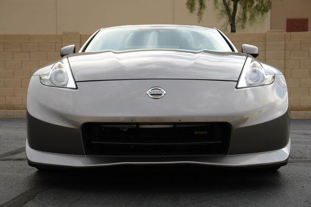 2010 Nissan 370Z NISMO Phoenix, AZ 8