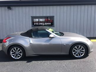 2010 Nissan 370Z Base  city TX  Clear Choice Automotive  in San Antonio, TX
