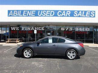 2010 Nissan Altima in Abilene, TX