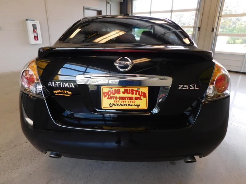 2010 Nissan Altima 25 SL  city TN  Doug Justus Auto Center Inc  in Airport Motor Mile ( Metro Knoxville ), TN
