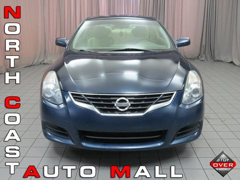 2010 Nissan Altima 2.5 S in Akron, OH