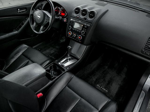 2010 Nissan Altima Hybrid Burbank, CA 12