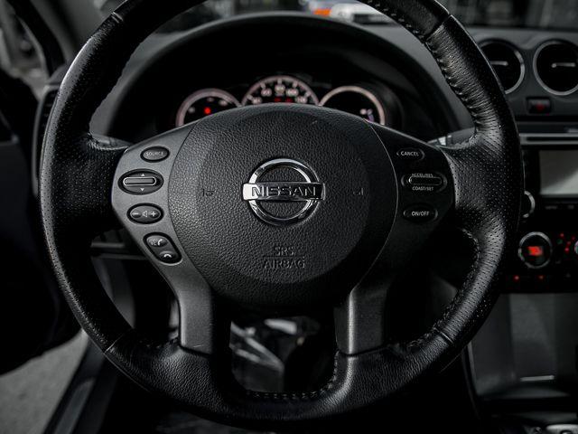 2010 Nissan Altima Hybrid Burbank, CA 22