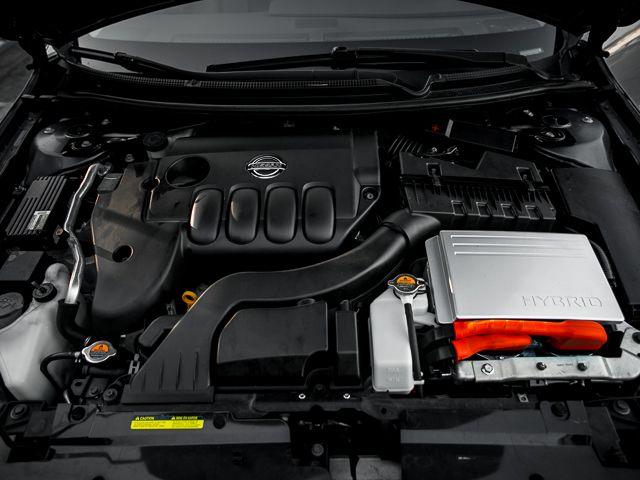 2010 Nissan Altima Hybrid Burbank, CA 25