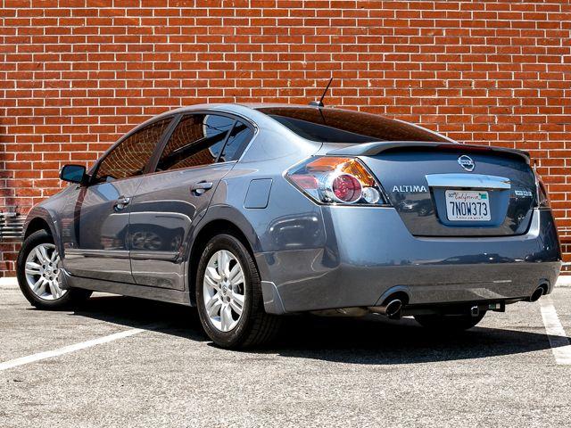 2010 Nissan Altima Hybrid Burbank, CA 7