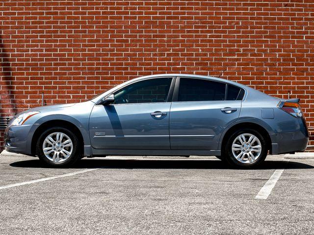 2010 Nissan Altima Hybrid Burbank, CA 5