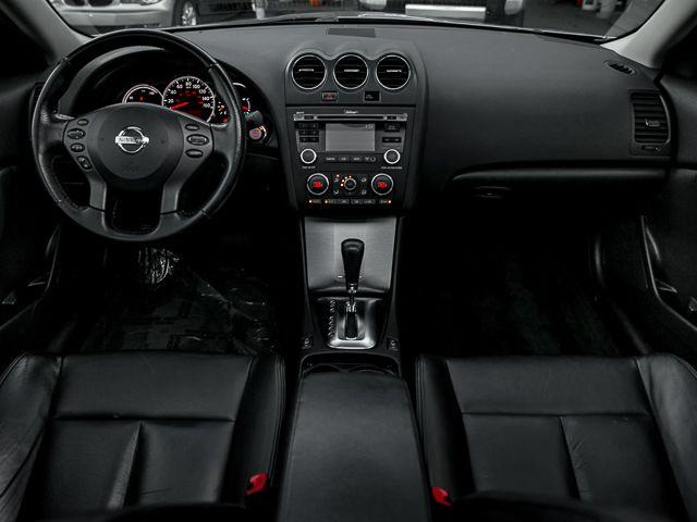 2010 Nissan Altima Hybrid Burbank, CA 8