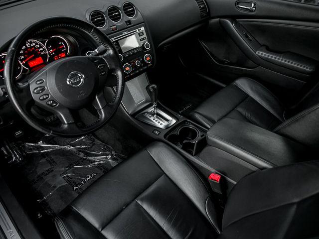 2010 Nissan Altima Hybrid Burbank, CA 9