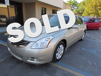 2010 Nissan Altima in Clearwater Florida
