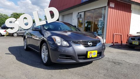2010 Nissan Altima 2.5 S in Frederick, Maryland