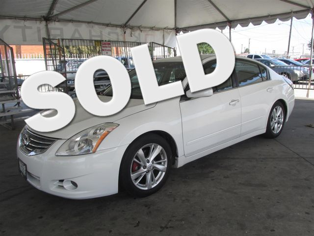 2010 Nissan Altima 25 S Please call or e-mail to check availability All of our vehicles are av