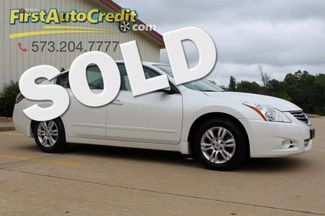 2010 Nissan Altima in Jackson  MO