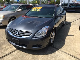 2010 Nissan Altima 2.5 S Kenner, Louisiana