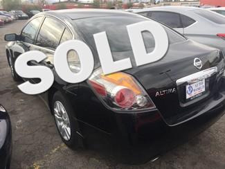 2010 Nissan Altima 2.5 S AUTOWORLD (702) 452-8488 Las Vegas, Nevada