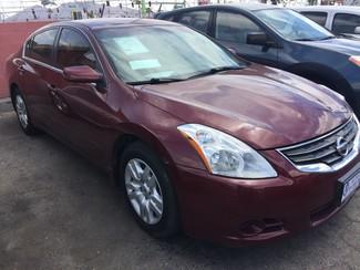 2010 Nissan Altima 2.5 S AUTOWORLD (702) 452-8488 Las Vegas, Nevada 1
