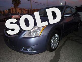 2010 Nissan Altima 2.5 S Las Vegas, NV