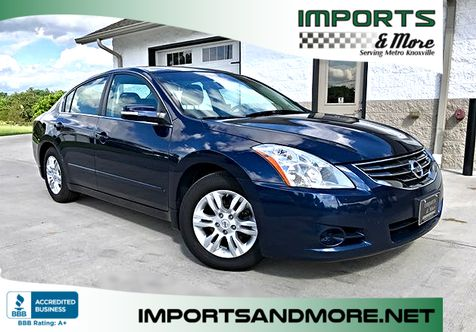 2010 Nissan Altima 2.5 S in Lenoir City, TN
